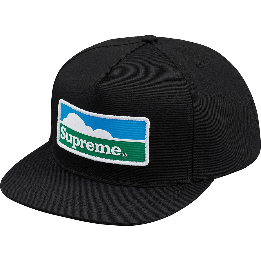 6f7de472 Supreme Horizon 5-Panel Black | Novelship: Buy and Sell Sneakers,  Streetwear, 100% Authentic