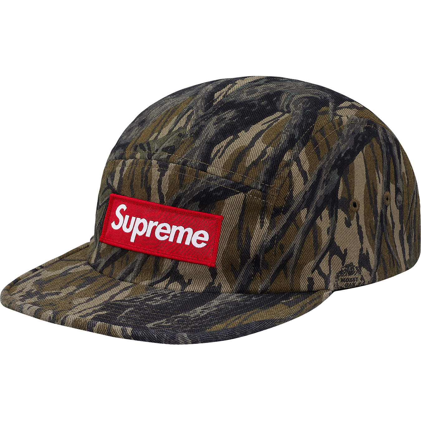 e034e2c9 Supreme FW18 Military Camp Cap Mossy Oak Camo | Novelship: Buy and Sell  Sneakers, Streetwear, 100% Authentic