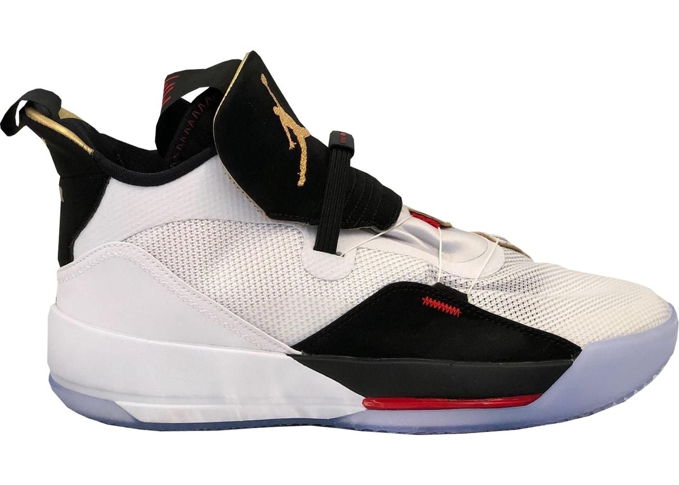 buy popular f04f4 73e57 Air Jordan XXXIII Future of Flight