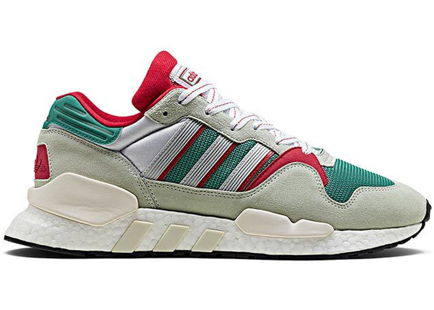 quality design 93490 9dbda Adidas ZX 930 X EQT Never Made Pack