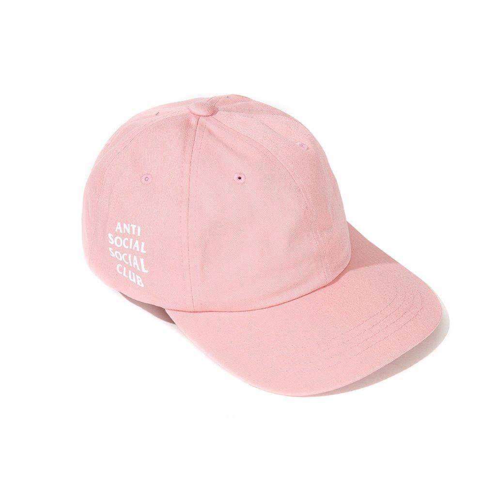 359d6e1efebde WEIRD CAP Pink