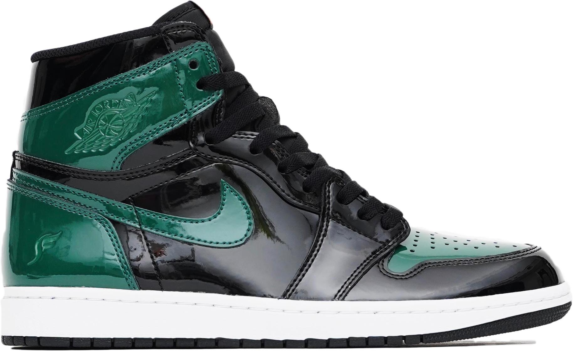 huge discount f419f 15afe Nike Jordan 1 Retro High SoleFly Art Basel Black
