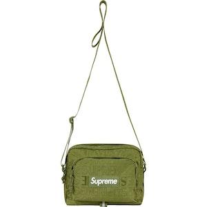 3cba0c4bfdda Supreme SS19 Shoulder Bag Olive