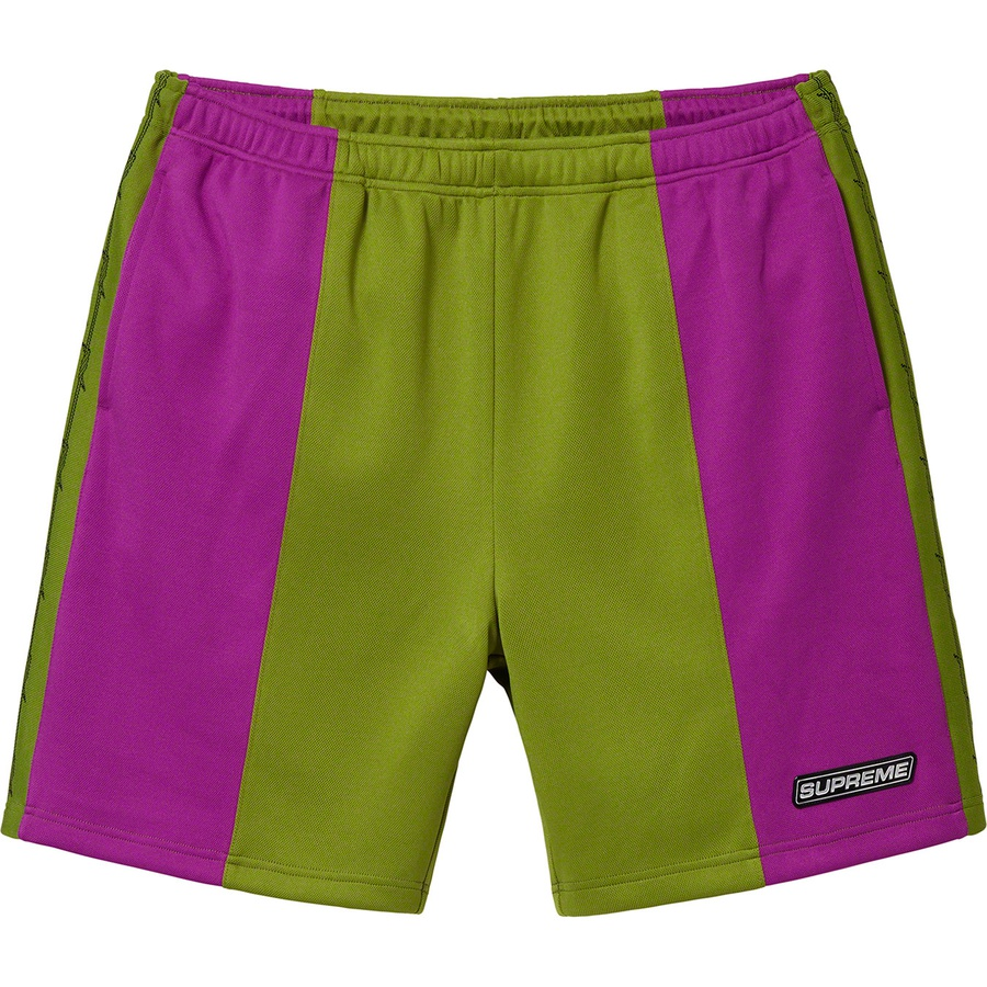be836843b0 Supreme Barbed Wire Athletic Shorts Purple | Novelship: Buy and Sell  Sneakers, Streetwear, 100% Authentic