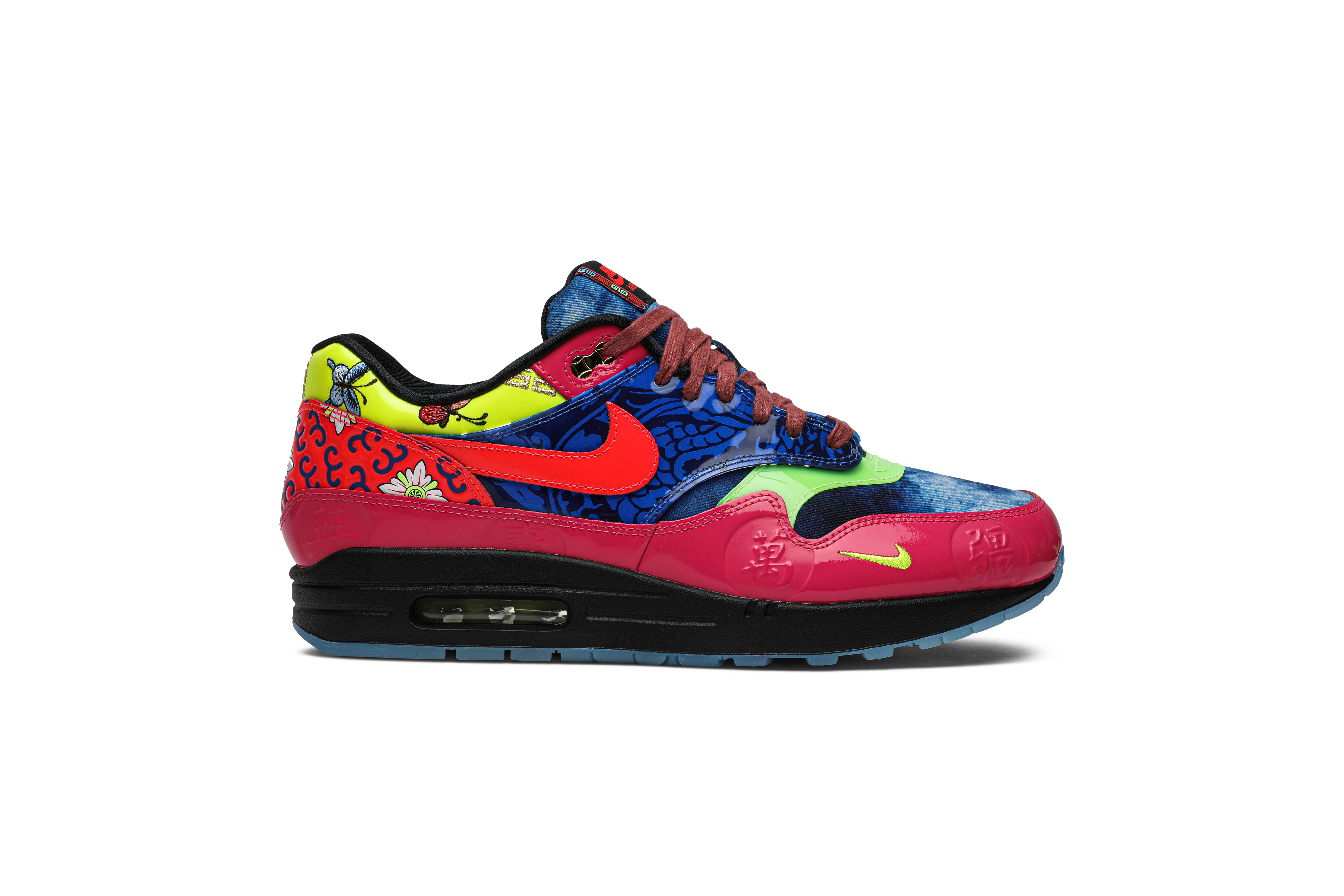 Nike Air Max 1 Chinese New Year