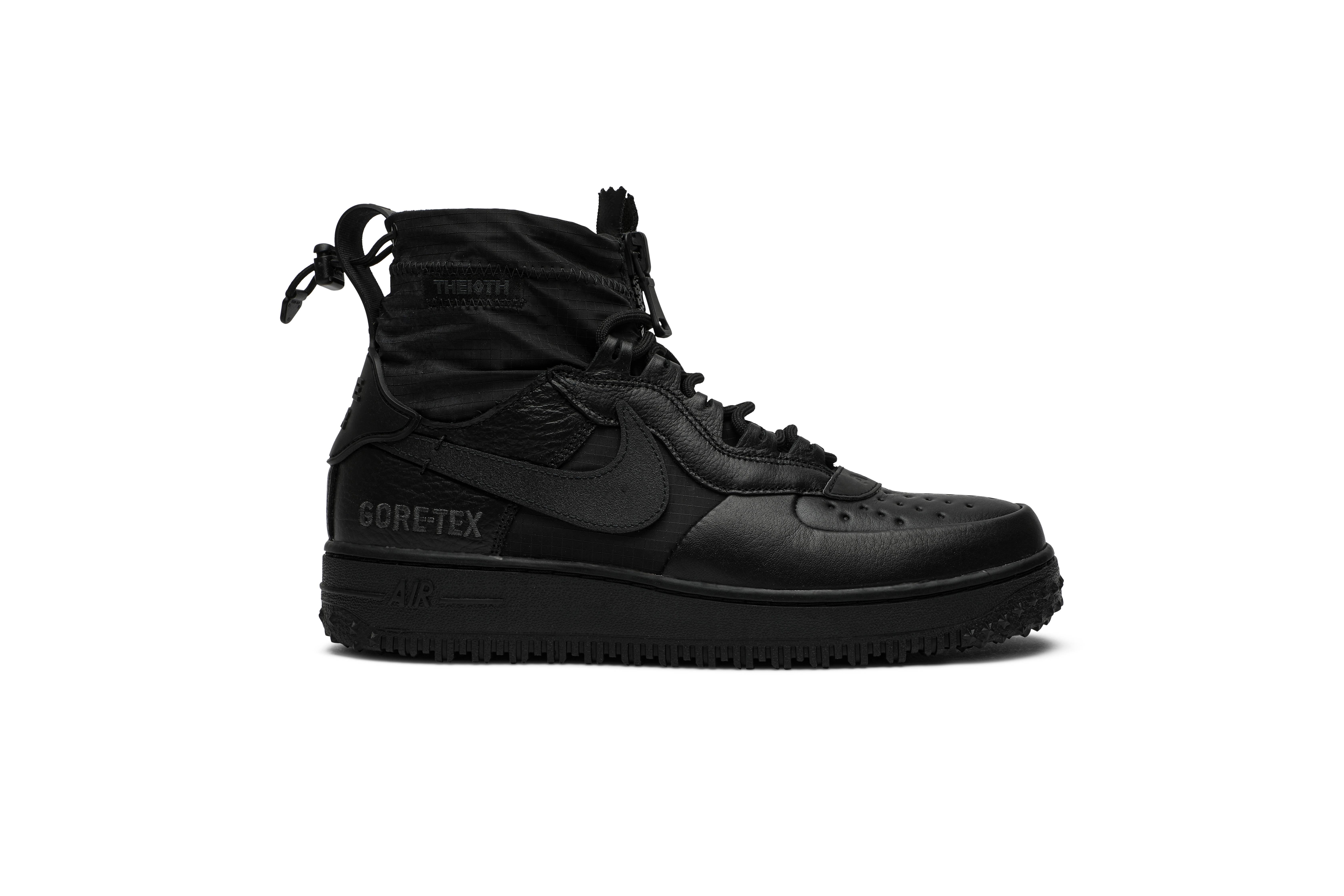 Gore‑Tex x Nike Air Force 1 High