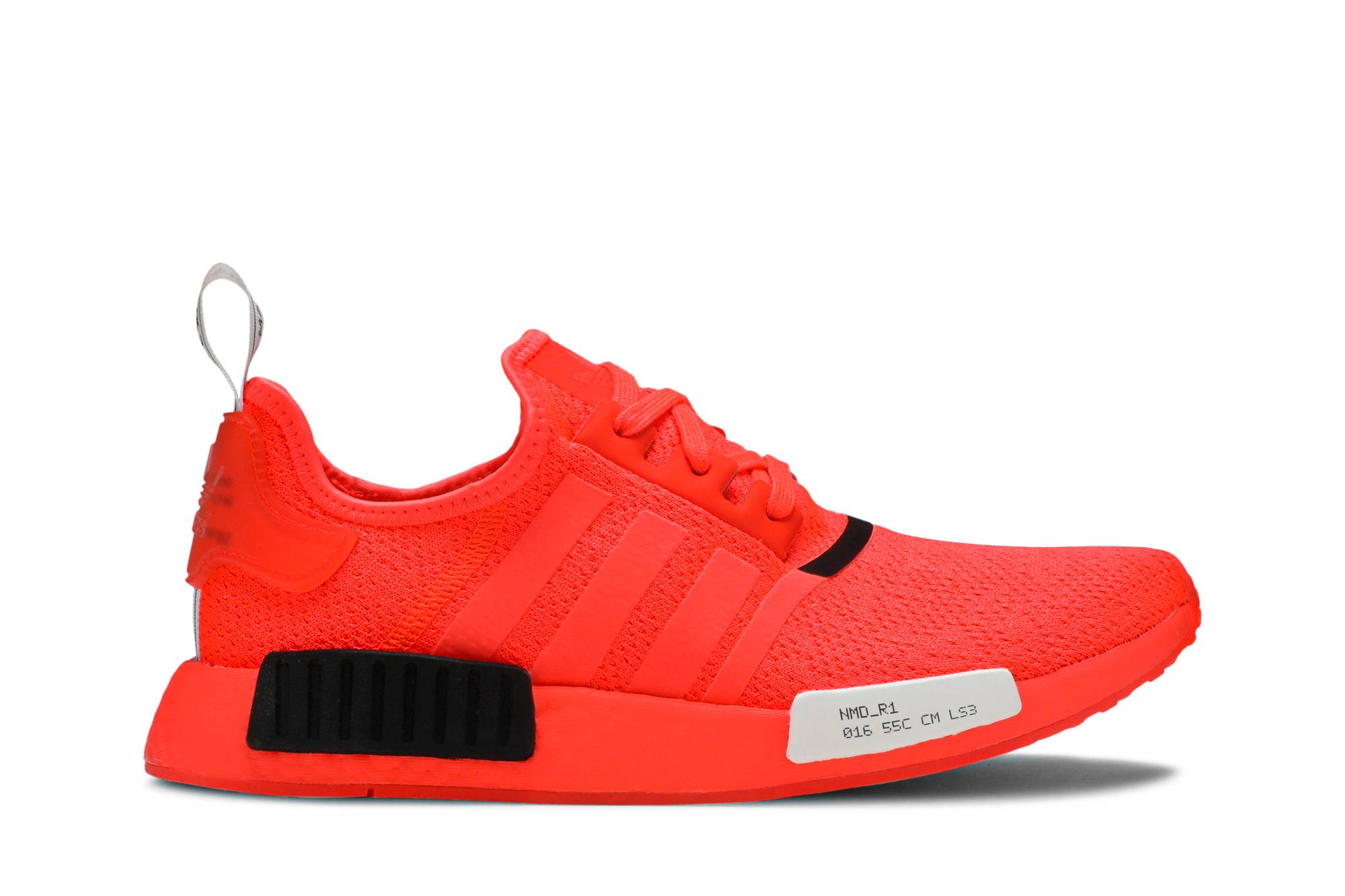 nmd solar red