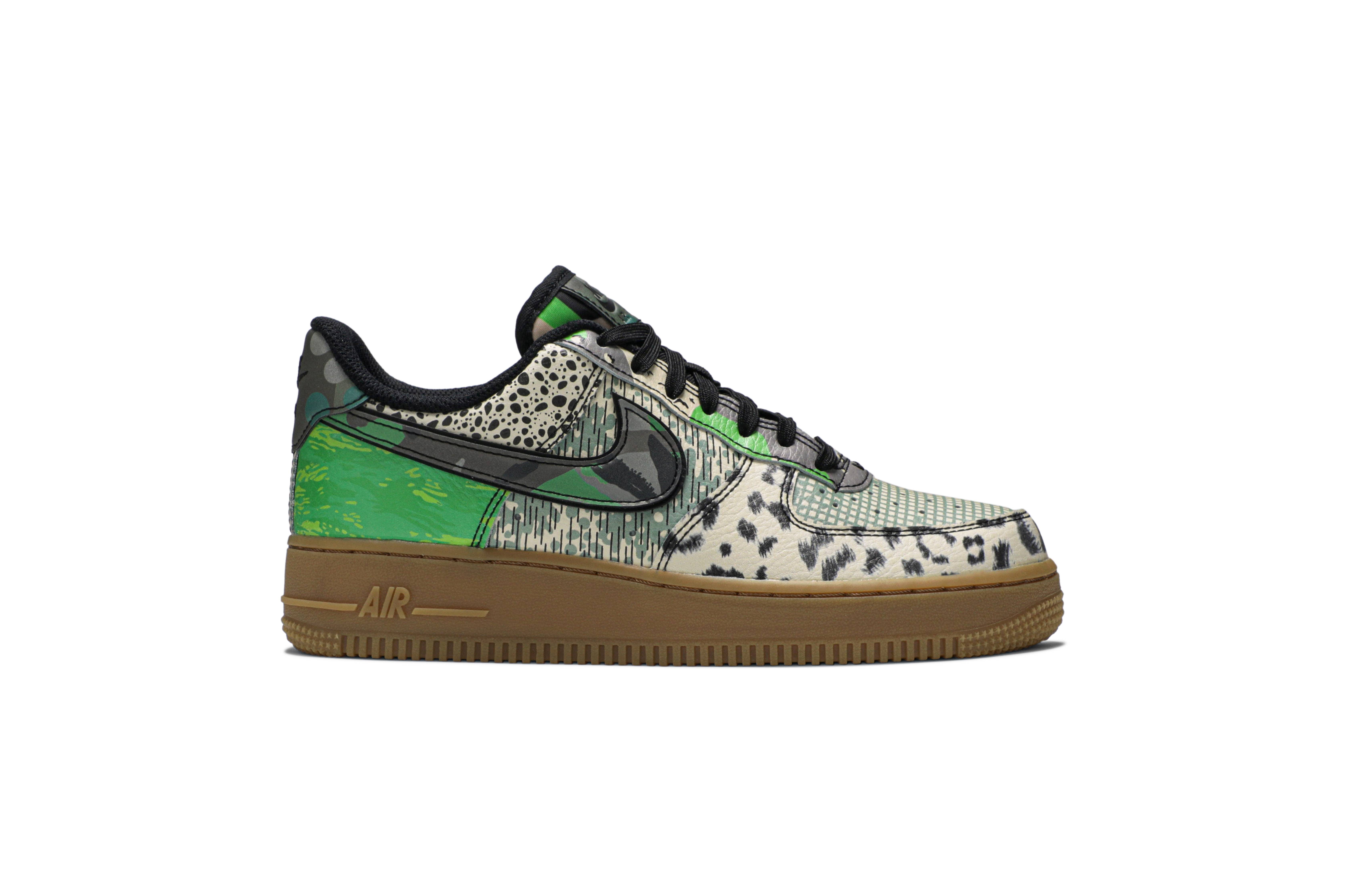 nike air force 1 low chicago