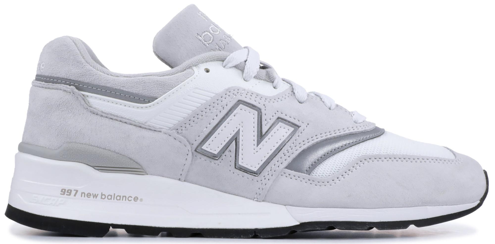 997 new balance grey