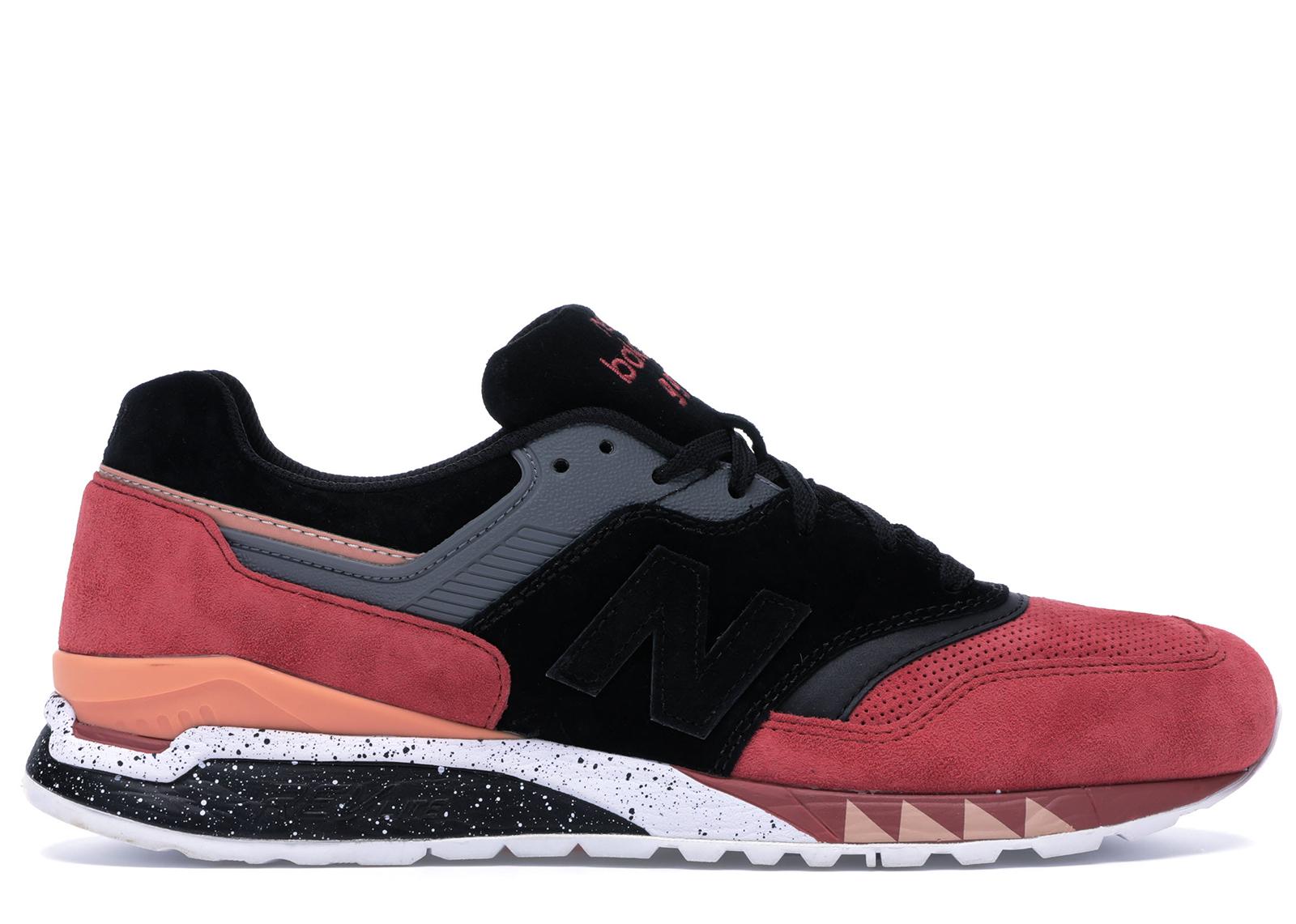 new balance 997.5 sneaker freaker tassie tiger