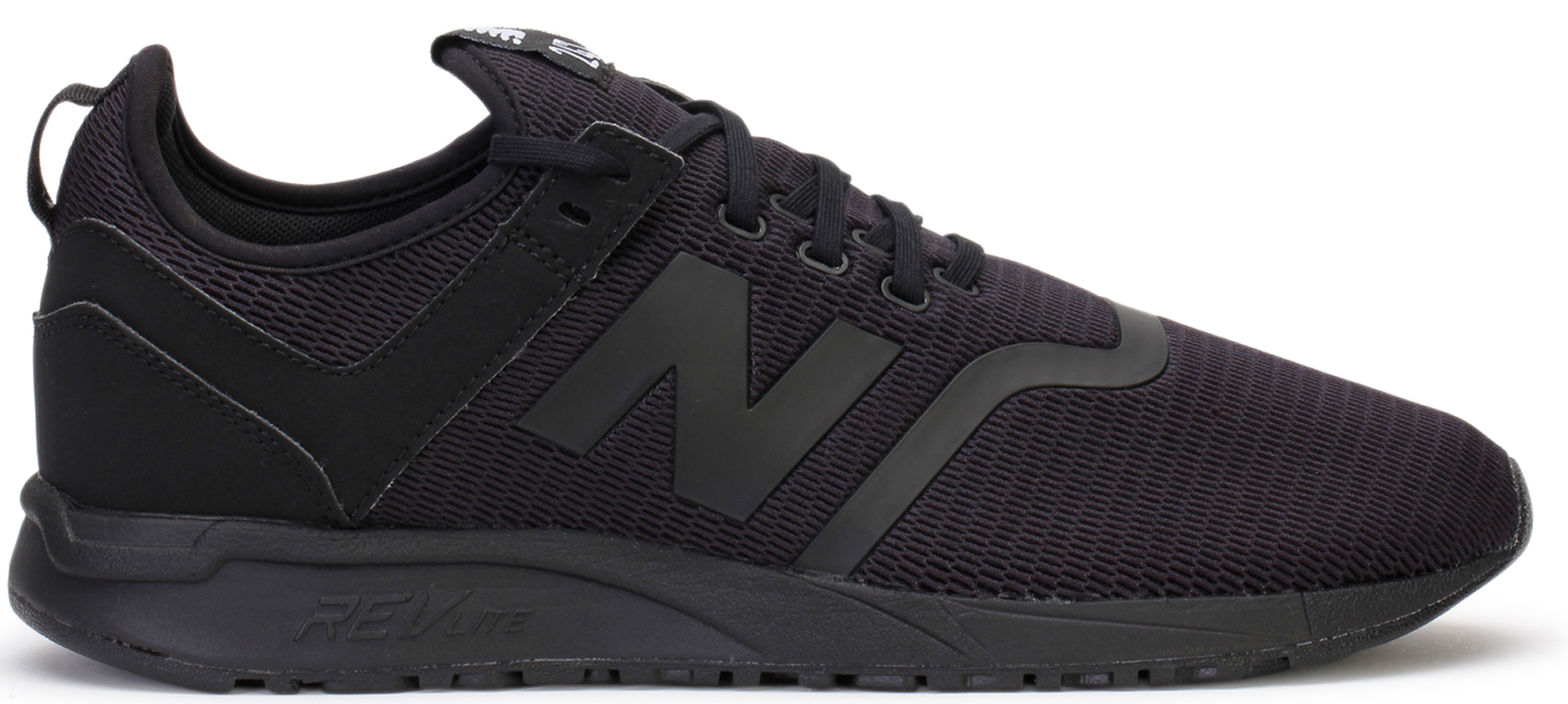 New Balance 247 Decon Black - Novelship