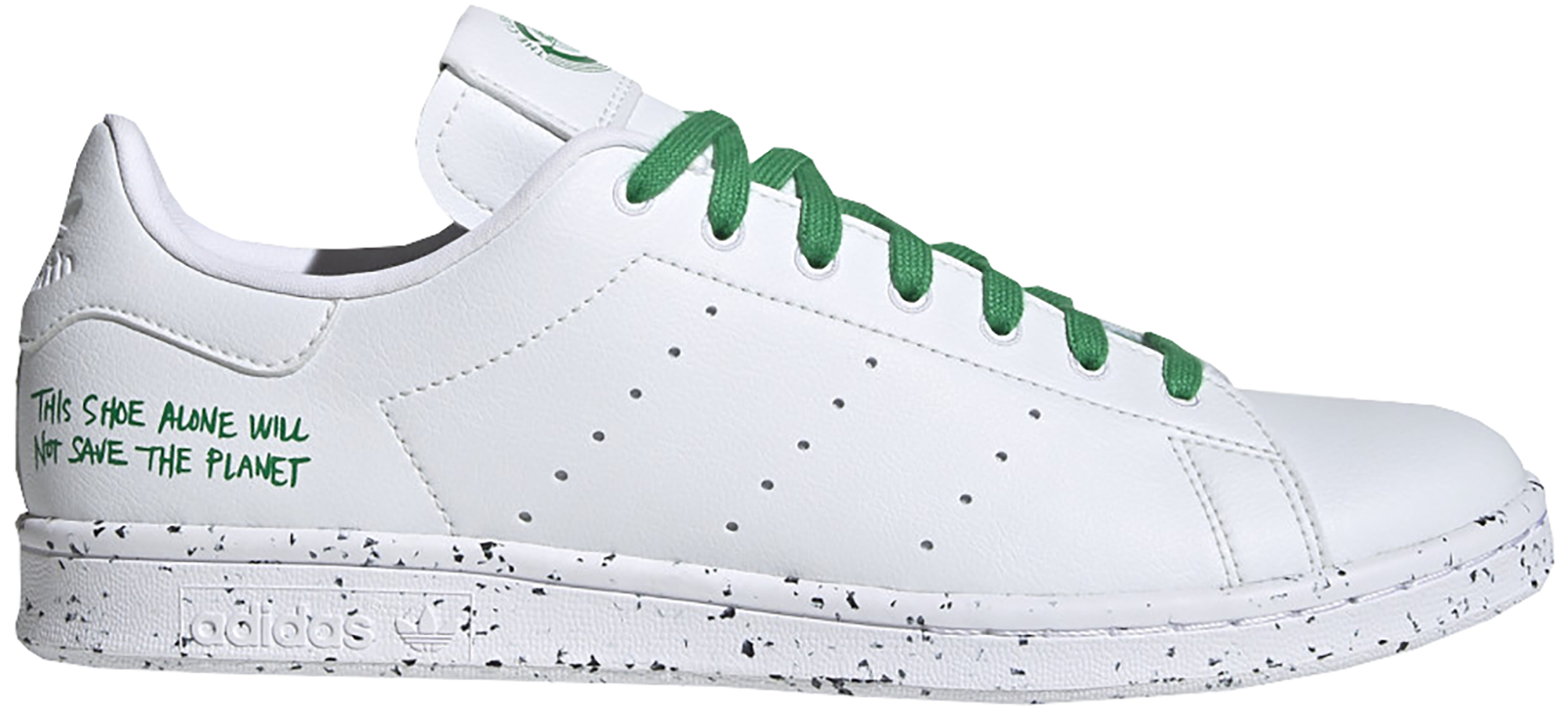 adidas Stan Smith 'Clean Classics White